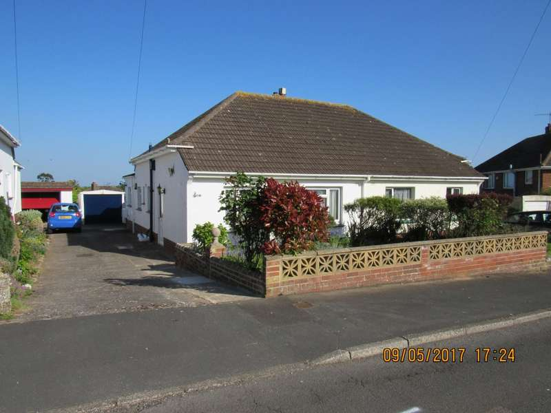 Bungalow for sale in Central Avenue, Exeter