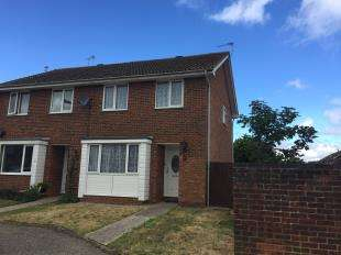 3 Bedrooms End Of Terrace House for sale in Markfield, Bognor Regis