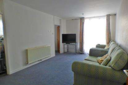1 Bedroom Flat for sale in Churchill Place, Harrow, Middlesex, Greater London