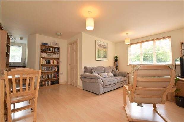 1 Bedroom Flat for sale in Cumnor Hill, Oxford, OX2 9FZ