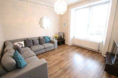 1 Bedroom Flat for sale in Ardgowan Street, Greenock