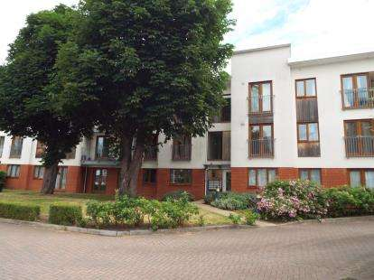 2 Bedrooms Flat for sale in Trident Close, Erdington, Birmingham, West Midlands