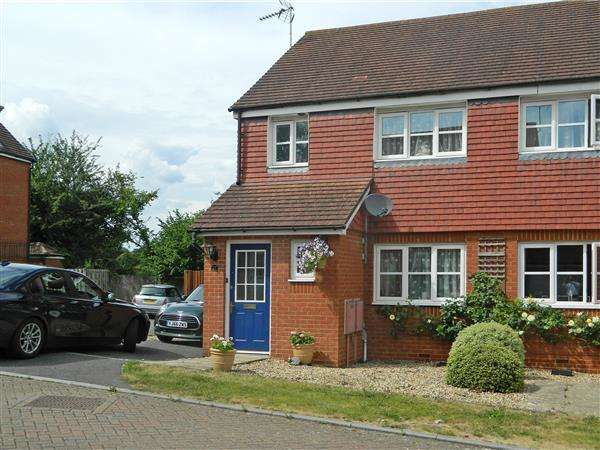 3 Bedrooms House for sale in Northend Close, Petworth