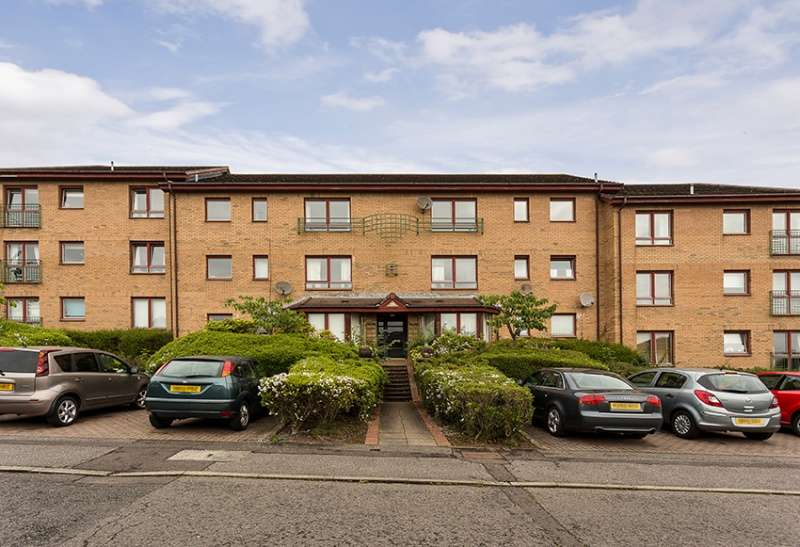 2 Bedrooms Flat for sale in Abercorn Street, Dundee, Angus, DD4 7FA