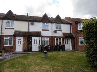 2 Bedrooms Terraced House for sale in Marlowe Road, Larkfield, Aylesford, Kent