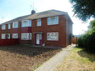 2 Bedrooms Maisonette Flat for sale in Medway Road, Sheerness, Kent