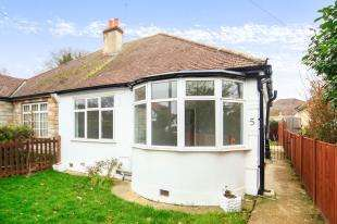 3 Bedrooms Bungalow for sale in Bywood Avenue, Shirley, Croydon
