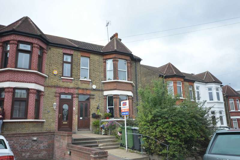 3 Bedrooms Semi Detached House for sale in New Road, SE2