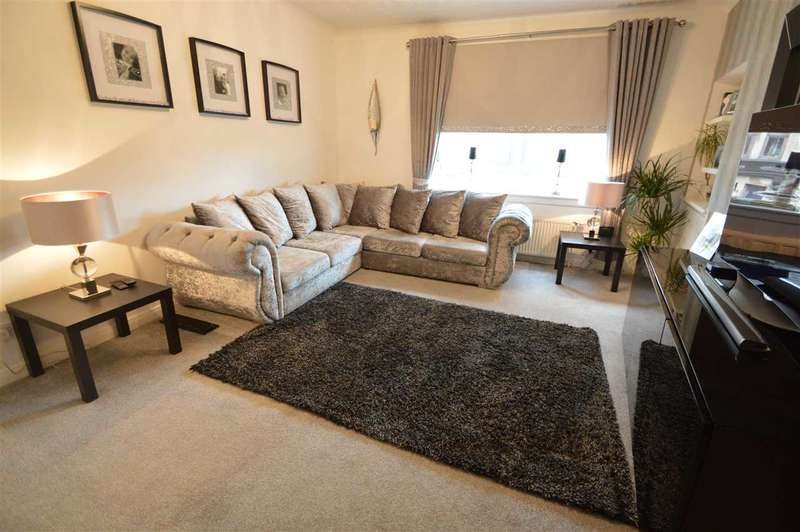 4 Bedrooms Apartment Flat for sale in Gateside Street, Hamilton