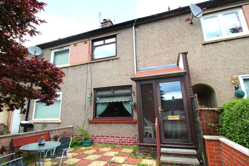 2 Bedrooms Property for sale in Fintryside, Dundee, DD4
