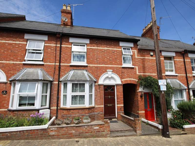 3 Bedrooms Terraced House for sale in York Road, Henley-On-Thames, RG9