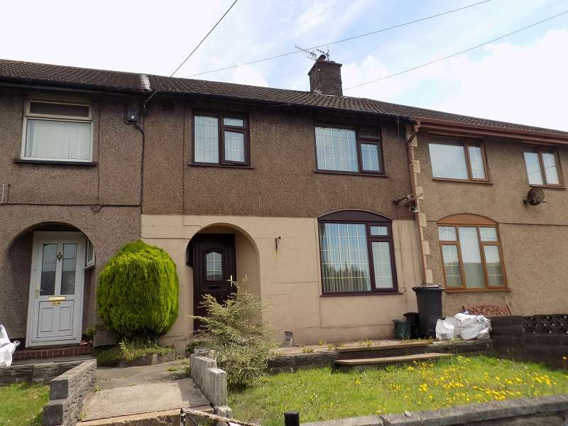 3 Bedrooms Terraced House for sale in Elba Avenue, Port Talbot, Neath Port Talbot. SA13 2HU