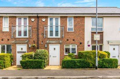 2 Bedrooms Terraced House for sale in Wesham Road, Manchester