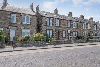 4 Bedrooms Flat for sale in Harbour Street, Irvine, North Ayrshire