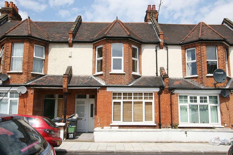 2 Bedrooms Apartment Flat for sale in Venetian Road, Camberwell, SE5