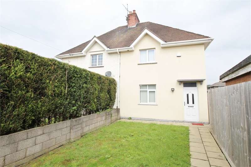 3 Bedrooms Semi Detached House for sale in Old Cardiff Road, NEWPORT, NP20