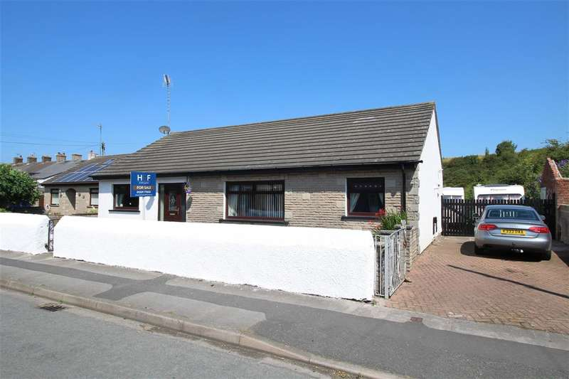 3 Bedrooms Bungalow for sale in Devonshire Road, MILLOM