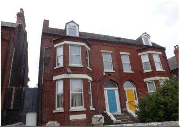 8 Bedrooms Semi Detached House for sale in Arundel Avenue, Liverpool