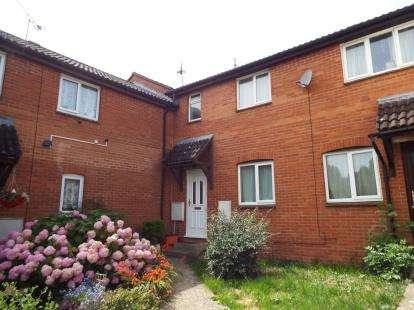 2 Bedrooms Terraced House for sale in Oakwood Road, Eastleaze, Swindon, Wiltshire