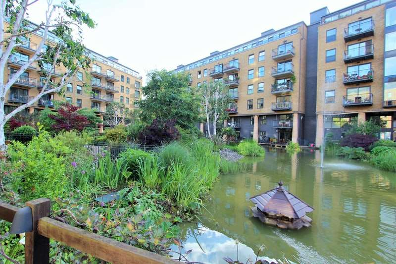 2 Bedrooms Flat for sale in Providence Square, London, London, SE1