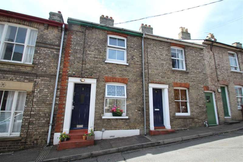 3 Bedrooms Cottage House for sale in Harp Close Road, Sudbury