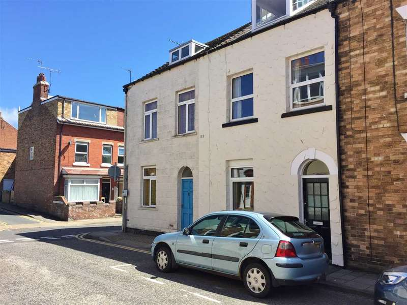 2 Bedrooms Apartment Flat for sale in Hope Street, Filey
