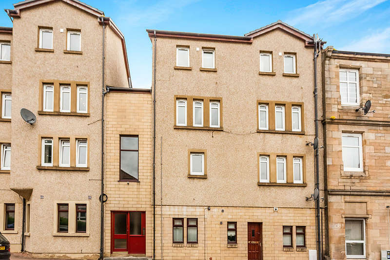 1 Bedroom Flat for sale in East Bridge Street, Falkirk, FK1
