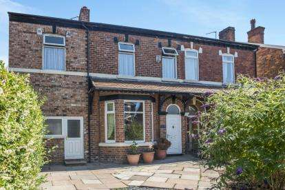 4 Bedrooms Semi Detached House for sale in Brighton Road, Birkdale, Southport, Lancashire, PR8