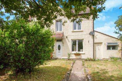 4 Bedrooms Semi Detached House for sale in Shortwood Road, Pucklechurch, Bristol, South Glos