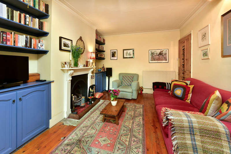 1 Bedroom Flat for sale in Richmond Crescent, N1 0LZ
