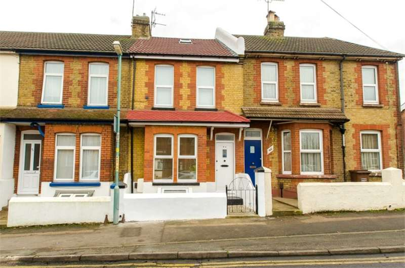5 Bedrooms House for sale in Windmill Road, Gillingham