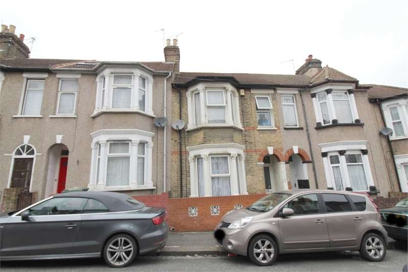 3 Bedrooms House for sale in Winifred Road, Erith