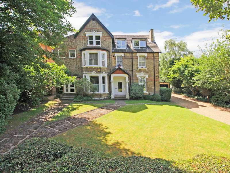 1 Bedroom Flat for sale in The Avenue, Beckenham, BR3