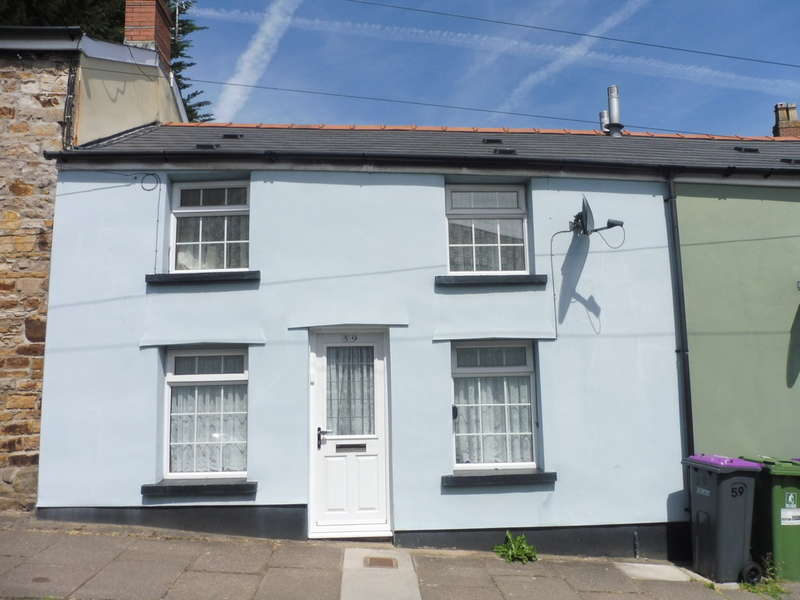 3 Bedrooms Terraced House for sale in High Street, Abersychan, Pontypool