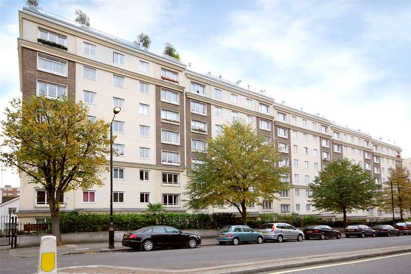 3 Bedrooms Flat for sale in Montrose Court, Princes Gate, London, SW7