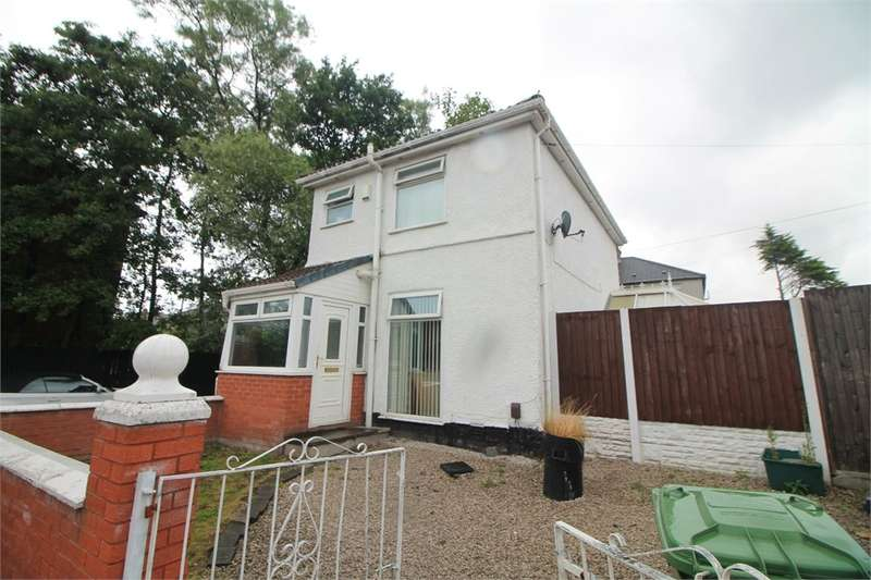 3 Bedrooms Detached House for sale in Windsor Road, Bootle, Merseyside