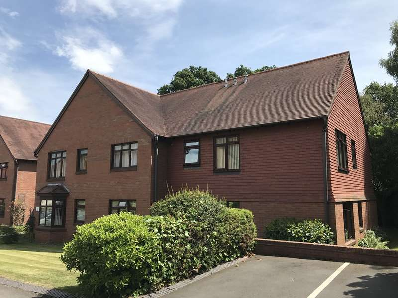 2 Bedrooms Flat for sale in New Road, Solihull