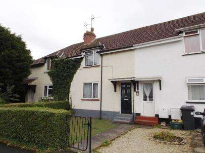 3 Bedrooms Terraced House for sale in Eastland Avenue, Thornbury, Bristol, Gloucestershire