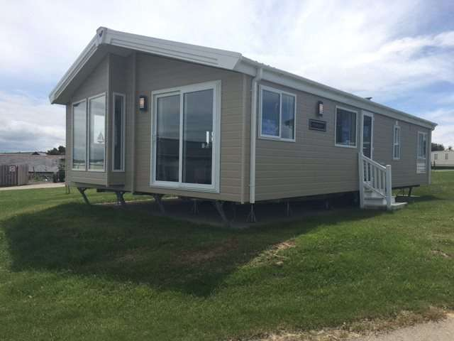 2 Bedrooms Park Home Mobile Home for sale in Willerby Portland, Widemouth Fields, Bude
