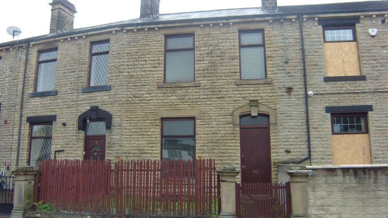 3 Bedrooms Terraced House for sale in Orchard Street, Dewsbury