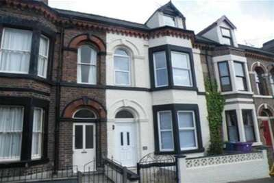 6 Bedrooms House for rent in Moscow Drive, L13 7DH