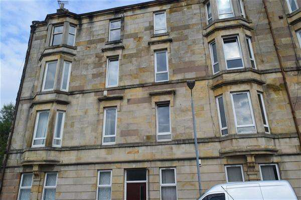 Studio Flat for sale in Kerr Street, PAISLEY