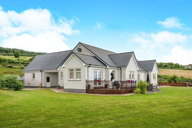 4 Bedrooms Detached House for sale in Beauly, IV4