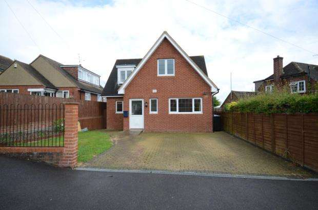 3 Bedrooms Detached House for sale in Byworth Road, Farnham, Surrey