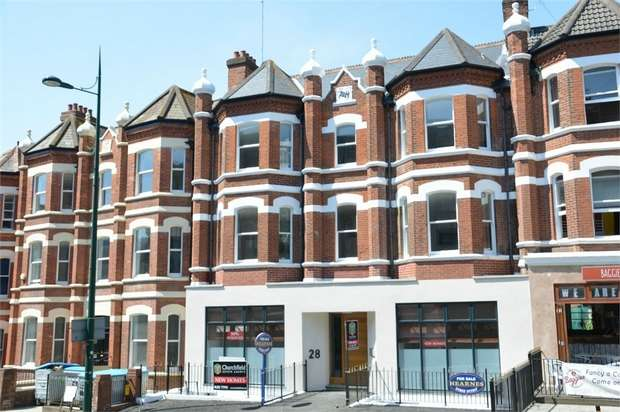 Flat for sale in St Peters Road, Bournemouth, Dorset