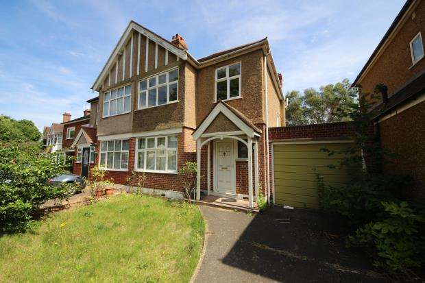 3 Bedrooms Semi Detached House for sale in Kingston Upon Thames, Surrey, England