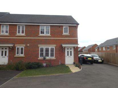 3 Bedrooms House for sale in Bradford Street, Market Harborough, Leicestershire, .