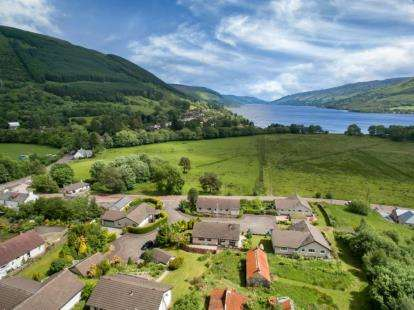 3 Bedrooms Bungalow for sale in Ravenscroft Road, Lochearnhead