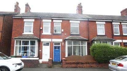 4 Bedrooms Terraced House for sale in Dewsnap Lane, Dukinfield, Greater Manchester