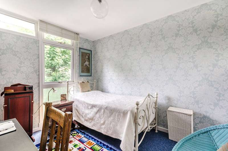 3 Bedrooms End Of Terrace House for sale in Croxted Road, West Dulwich, SE21